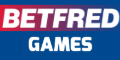 Betfred Games logo