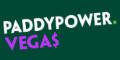 Paddy Power Vegas logo