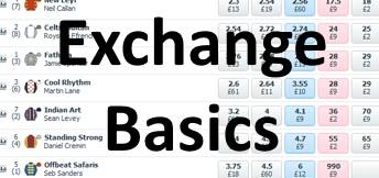 Exchange Betting Basics